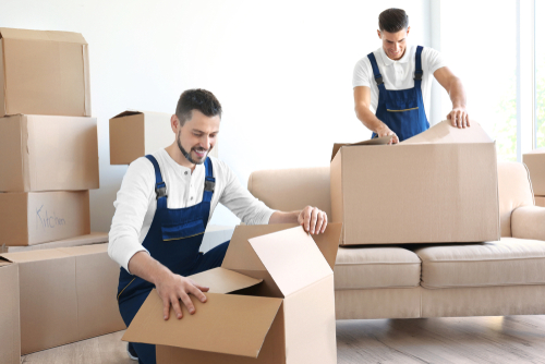 The Advantages of Hiring Professional Movers